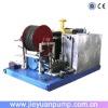 Diesel high pressure pipe cleaner