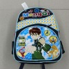 Ben 10 bag kid bag backpack for children