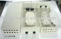 12 Ports Small Wall Mount ODF- SC ports