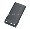 2 way radio battery