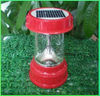Split type LED Solar Camping Lantern