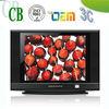 new design of 21inch ultra slim tv