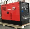 Welding machine generator equipment