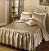 3pcs Polyester Jacquard Bedding Set
