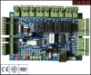 TCP/IP Four Door Access Controller Panel