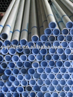 steel seamless tubes