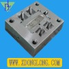 Precision plastic injection mould for Remote Controller