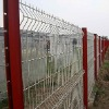 3 Folds Welded Wire Fence (Factory)