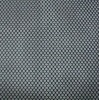 100 polyester black color mesh fabric
