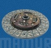 moq 1 pieces 4JB1-T clutch disc