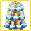 baby lovely cupcake stand for wholesale