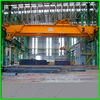 Competitive double beam electric power bridge crane