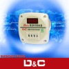 Shanghai DELIXI JS11S digital time relay