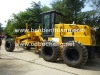 160HP Hydraulic Drive Self-Propelled PY165C Motor Grader