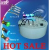 NEW ARRIVAL! RF & Cryo & Dermabrasion meso therapy mesotherapy needle, skin whitening injection, mesotherapy machines