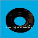 For gas stainless steel flange