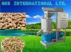 ZLP sieries Biomass Granulator wood pellet granulator to product wood pellets