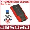2012 New Arrivals XtoolTech OEM Auto Diagnostic interface X-VCI Multifunction Diagnostic Box X-VCI for car