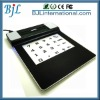 Hot sale gifts Mouse Pad calculator with speaker and USB Hub