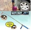 new arrive water jet power/spray jet/ water jet power washer with blister pack
