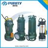 submersible pump water