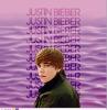Justin Bieber Design heat transfer printing paper