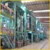 Strip Steel Continuous Electrolytic Tinning Line