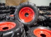 solid rubber wheel SR1113 ( 8*1.75 )