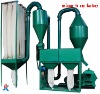 Industrial stable wood powder mill from Bangke Company