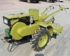 7-12hp hot sale Chinese walking tractor