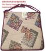jacquard cushion pad&placemat
