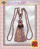 tieback tassel