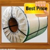 Supply Galvanized Coils with inner diameter 508 or 608 mm
