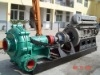 High efficiency wear-resistance slurry pump