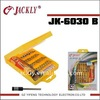 JK-6030B hardware and tools(screwdriver set),CE Certification