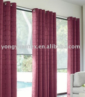 Steppes Window Coordinates curtains