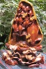 Gemstone Sculpture (Gardenia Tree))