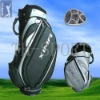pu golf bag