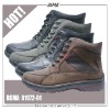 Ladies hiking shoe (B1972-01)