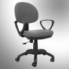 Office Chair (Steel Office Furniture, Clerk Chair)