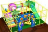 Play set/Kids playground/indoor play system