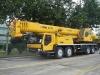 XCMG QY70K fully hydraulic truck crane (70 ton hydraulic mobile crane)