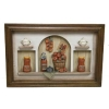 wooden craft,Wooden Frame of Tomato Design (59-XH48164)