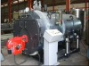 GAS, OIL,COAL-Fired boiler (500kg/h~6000kg/h steam output)