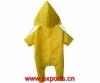 pet rain coat