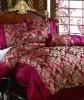 jacquard comforter 7pcs set