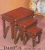 coffee table set No.D 400-A