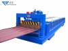 YX50-967 Roll Forming Machine for Joint-hidden Roof