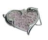 warm heart belt buckles (exquisite style)