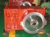 Gear Reducer for Extruder